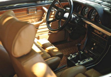 auto stoel leder interieur verven